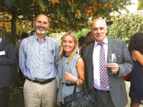 Christophe André, Malene Rydahl, Philippe Gabilliet