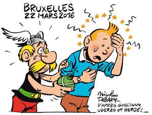 AsterixTintin