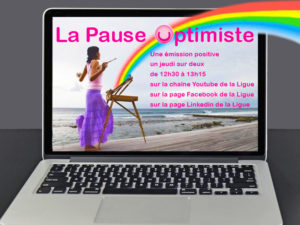 La Pause Optimiste, une web-émission positive